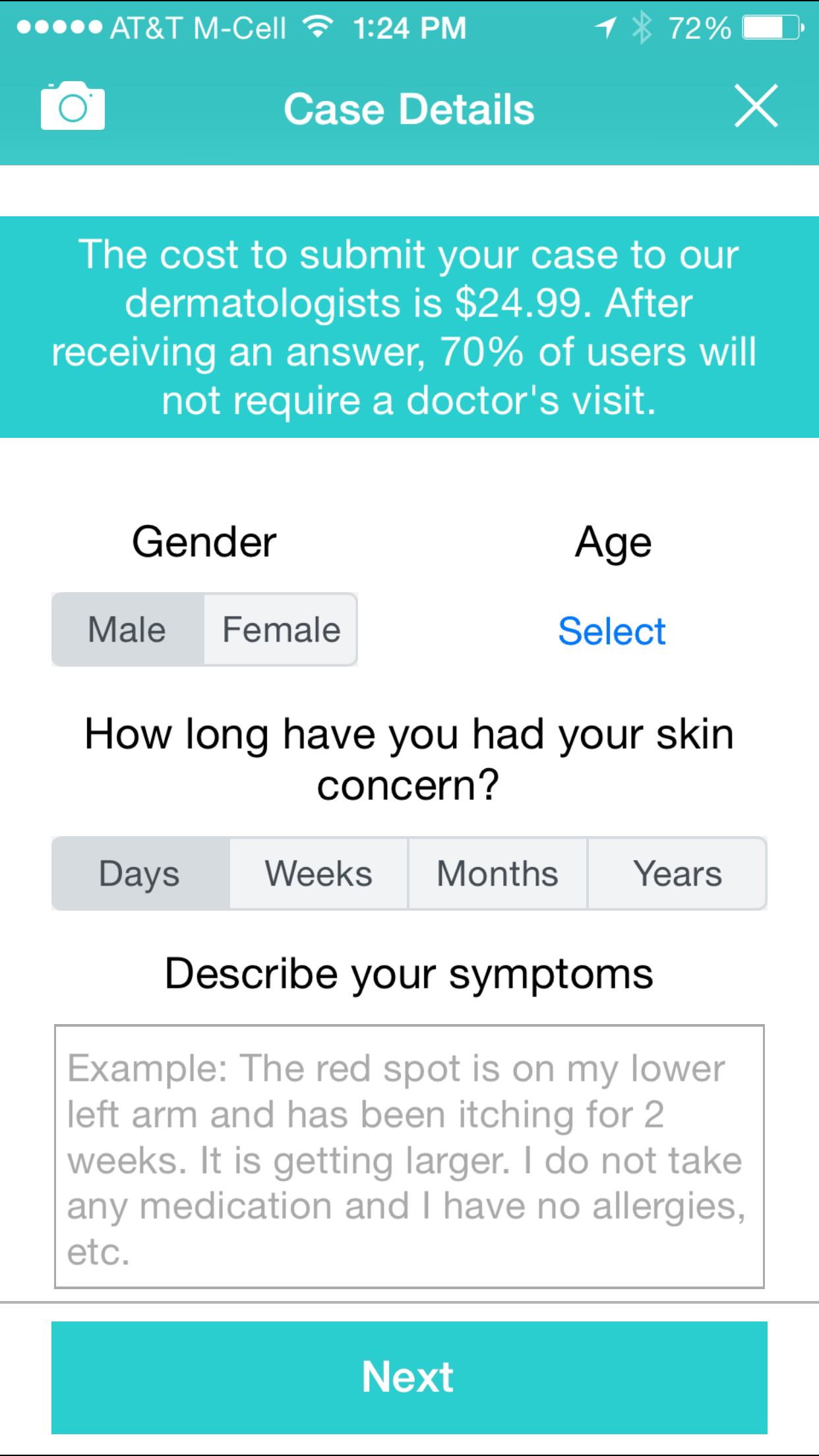 First Derm, a new approach to dermatology – Healthcare Interoperability