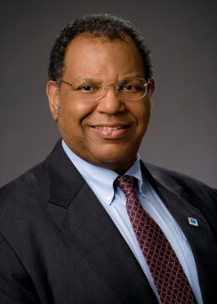 Otis Brawley, MD, Chief Medical Officer, American Cancer Society, Inc.